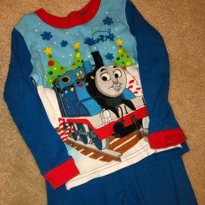 Other - Thomas The Train Pj Set